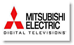 Mitsubishi TV Repair