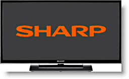 Sharp TV Repair