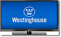 Westinghouse TV Repair