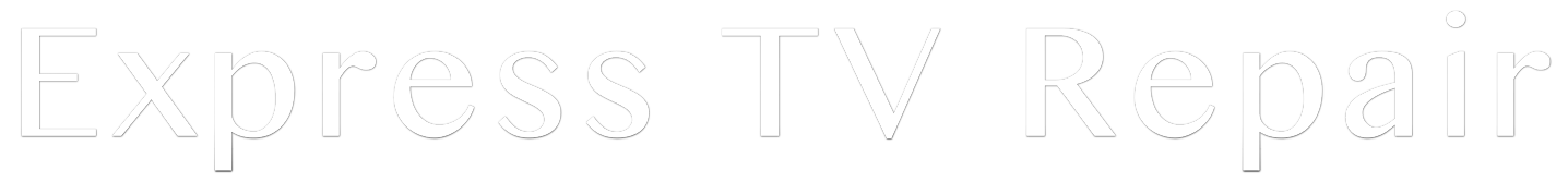 Santa Clarita TV Repair Logo